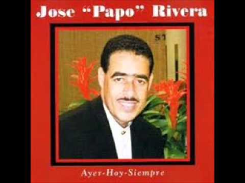 jose papo rivera-señor hazme llorar