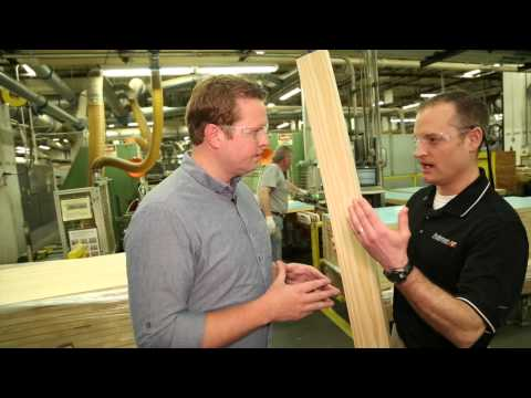Inside Andersen Windows and Doors - Episode 2 (Doors)