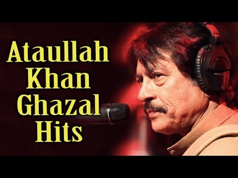 Ik Ik Warg Lahu - Attaullah Khan Songs - Ataullah Khan Ghazal Hits video