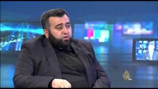 حسن الدغيم: سوريا وإيران المستفيدان الأكبر من تنظيم الدولة الإسلامية