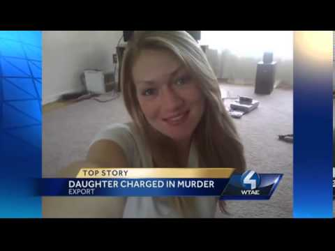 Girl Beats Mother 18 Times by Hammer, Ducktapes and Strangles Her to Death over Car argument