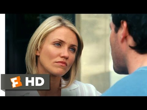 The Holiday (2006) - Things End Scene (1/10) | Movieclips