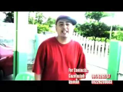 Pinoy Rap, OPM Rap: Marian Rivera Rap Song by KRIG(Gazmastah & Keiz)_Tagalog Rap