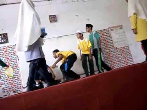 VIDEO SAMBUTAN HARI GURU SRIF 2012