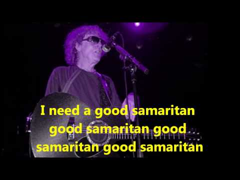 Ian Hunter - Good Samaritan