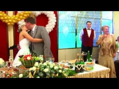 Свадьба Рената и Юлии  После этого праздника,ещё несколько лет звонили и приглашали провести торжества и юбилеи)))