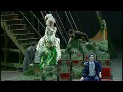Rameau - Platee - La Folie - Hymen Video