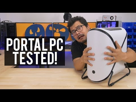 Great Ultrawide perf...BUT WHY IS IT SO LOUD!?