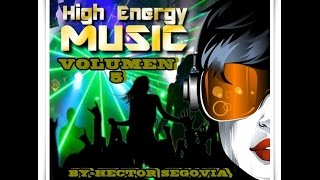 HIGH ENERGY VOLUMEN 5