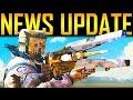 Destiny 2 - HUGE NEWS UPDATE! NEW GLITCH!