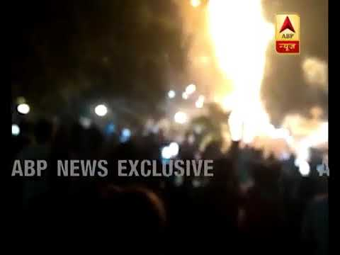 Latest news of Amritsar Accident train