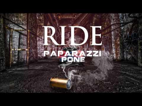 Ride - Paparazzi Pone