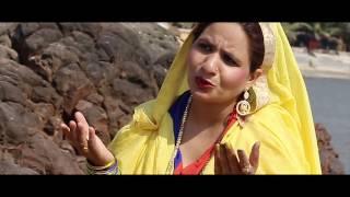 Raaz Dil De | Massarat Naaz | New Pahadi Song
