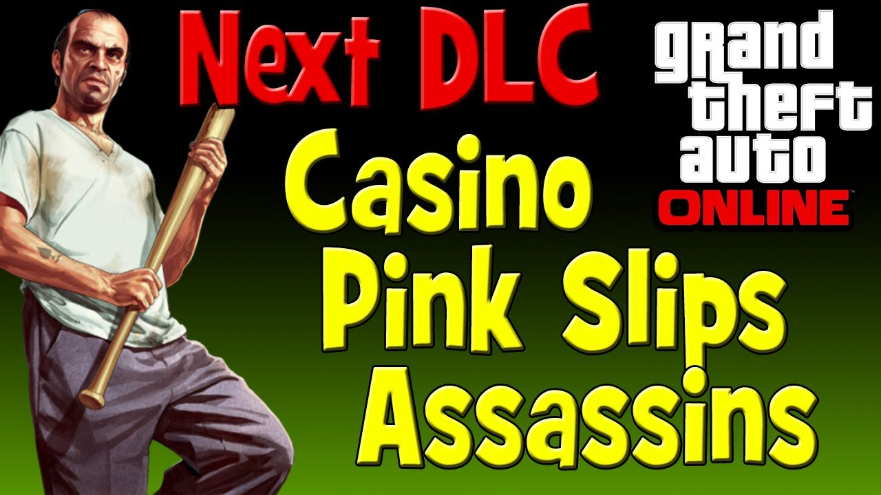 gta v online casino update r