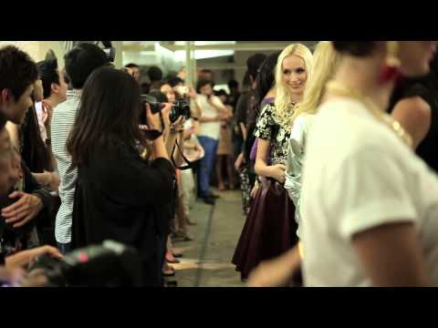 """MOXY x Pomelo """"Magic is Something You Make"""" Charity Fashion Show (Extended)"""