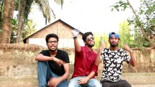 Go Die (Official Music Video)- MC Cytreed,GR Tanmoy,Centz Vai