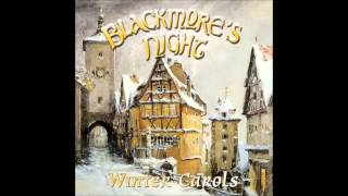 Watch Blackmores Night Good King Wenceslas video