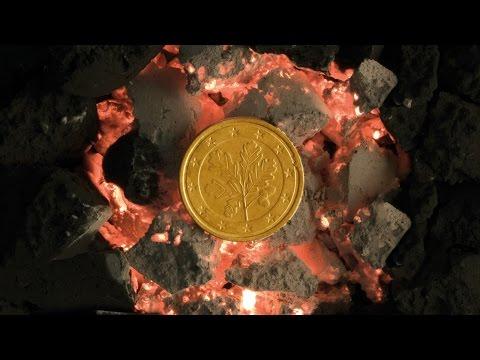 Трансмутация - получение золота из меди.