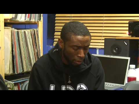 9th Wonder Interview: The Art Of Sampling video