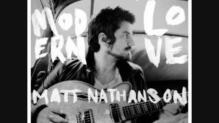 Watch Matt Nathanson Kiss Quick video