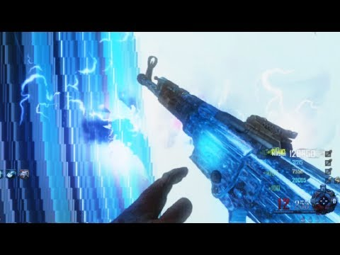 Zombies Sunday Church #1 STG-44 Origins - Black Ops 2 Zombies