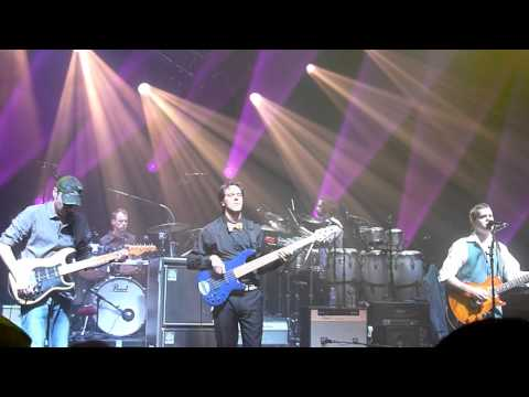Rocker II - Umphrey's McGee - New Years Eve - The Riviera - Chicago, IL 12/31/10