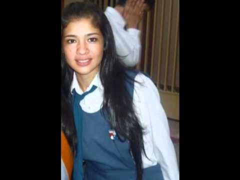 Maria Alejandra Garcete Roman, en nuestros corazones, por siempre!.wmv
