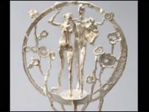 Antonio Pujía-Esculturas