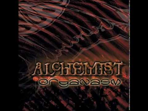 Alchemist - Warring Tribes