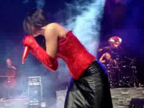 Tarja Turunen - Enough