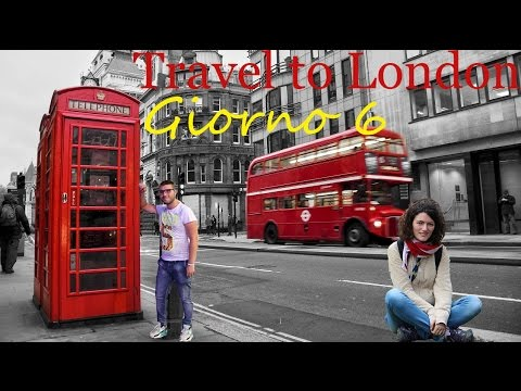 Travel to London - Day Six - Natural History Museum, Holland Park & Kyoto Garden, Harrods e Altro