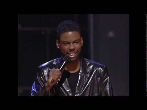 Chris Rock-Men and Women