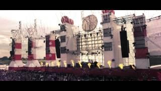 Intents Festival 2013 - TV Spot