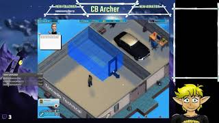 Tornado Tech 1 - Mad Games Tycoon Twitch Stream