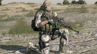 ArmA 2 Operation Arrowhead on Radeon HD 5670