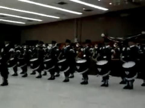 banda de guerra sec.general 3