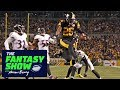 Overall Fantasy Rankings 7 RBs 3 WRs Make Up Top 10 The Fantasy Show With Matthew Berry ESPN mp3