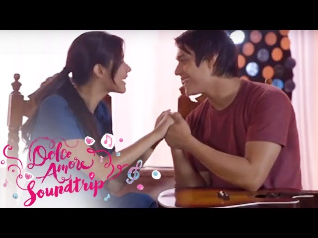 Dolce Amore Soundtrip Outtakes: April 29, 2016