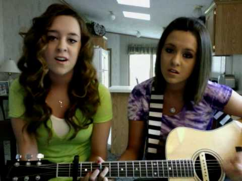 eenie Meenie By Justin Bieber And Sean Kingston Covered By Megan And Liz video