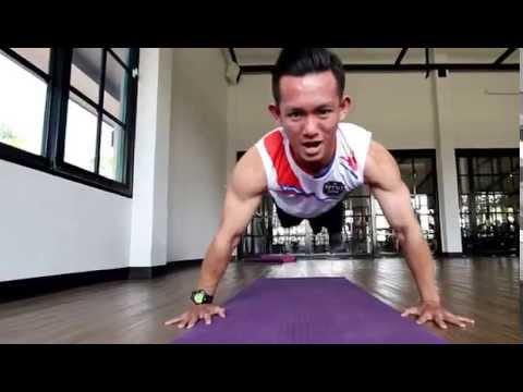 TRX chiangmai by mini gym 24