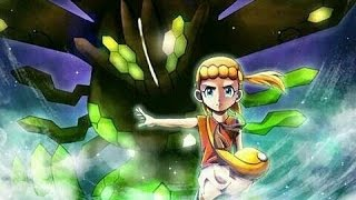 Pokemon XY&Z Cap 41 AMV