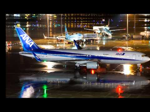 Battle Of The Airways LVII: All Nippon Airways ANA Vs. Cathay Pacific