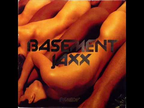 Basement jaxx - Rendez vu (LP version)