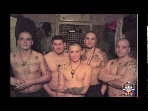 Как проверяют на вшивость в тюрьме