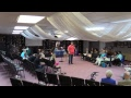 New Expression Of Worship In The Kingdom   Brittnay Oelze   Tulsa, OK, May 27th, 2018