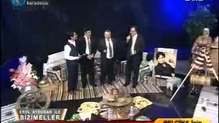 erol aydoğan ile Bizim Eller 01.02.2014