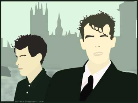 Pet Shop Boys - West End Girls 1984 Version