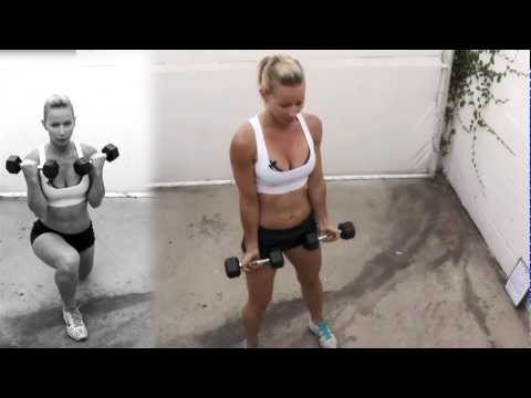Zuzana Light - ZWOW 14 Time Challenge - 4-20-2012