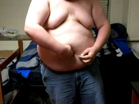 Most quarters in belly button world record