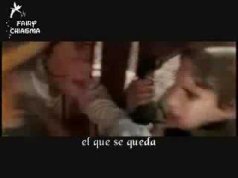 la despedida shakira official video clip